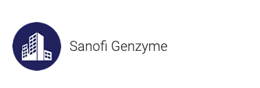Link to project page: Sanofi Genzyme