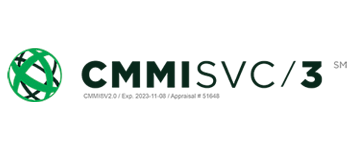 CMMI Level 3 SVC