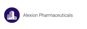 Link to project page: Alexion Pharmaceuticals