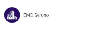 Link to project page: EMD Serono