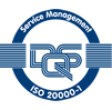 ISO 20000-1 Service management certification