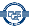 ISO 22301 Business continuity management certification