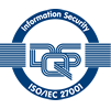 ISO 27000 Information security certification