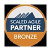 Scaled Agile Partner, Bronze
